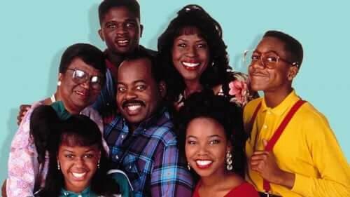 Återupplev dina favoritserier från 90-talet