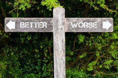 Sociala jämförelser: Hur de påverkar oss