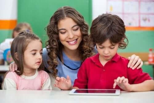 Vikten av IKT i förskolan
