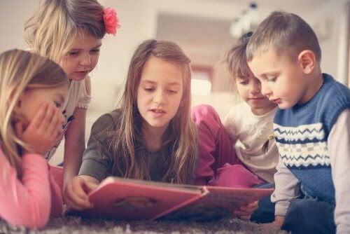 Roald Dahl: 4 böcker som alla barn bör läsa