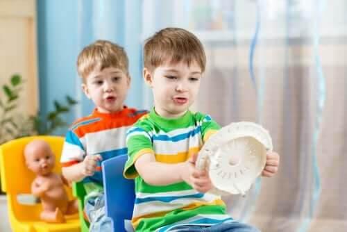 Improvisationsteater för barn: Allt du behöver veta