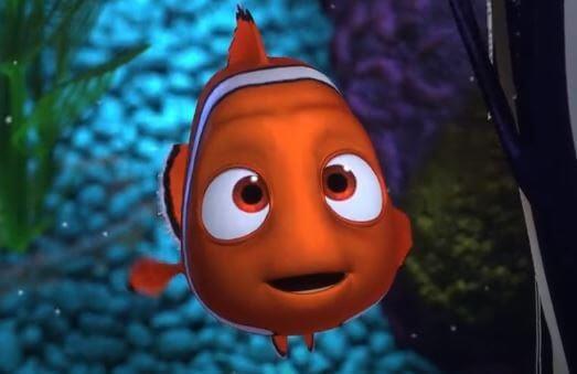 Filmer som lär barn om ekologi