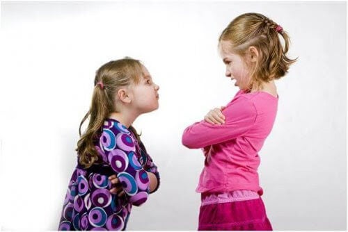 problemlösning: syskon bråkar
