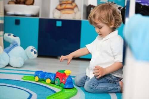 Hur man hanterar tvåårstrots