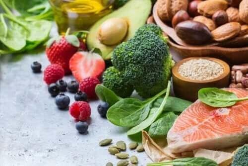 Hur du förbättrar din matsmältning