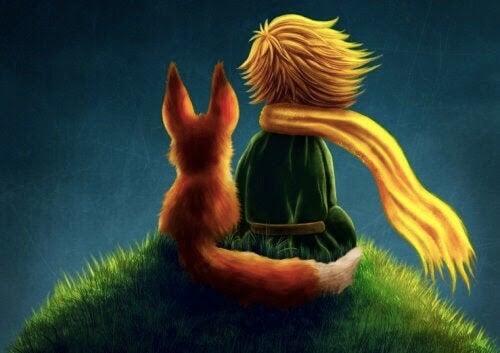 Lille prinsen: 6 viktiga livsläxor
