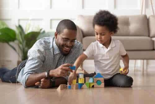 Varför väljer vissa föräldrar att bara skaffa ett barn?
