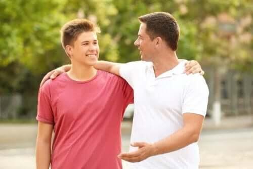 6 tips för att förbättra din tonårings attityd