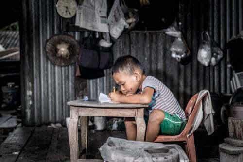 UNICEFs arbete för att skydda barns rättigheter