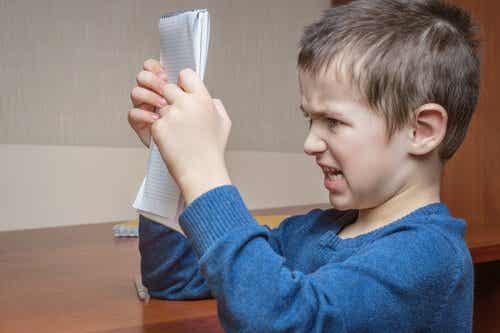 Hur man kan förhindra ångest hos barn