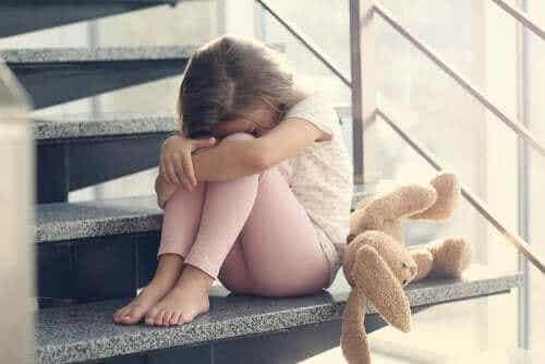 Generaliserat ångestsyndrom (GAD) hos barn