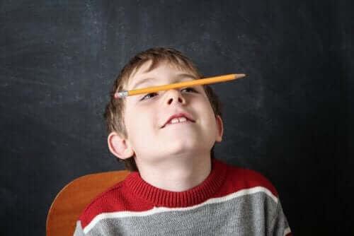 Att vara förälder till ett barn med ADHD