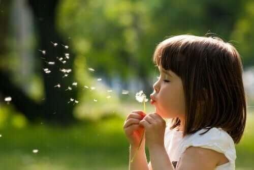 Råd för att lära barn ödmjukhet