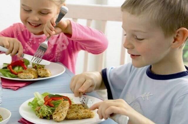 6 utmärkta fiskrätter för barn