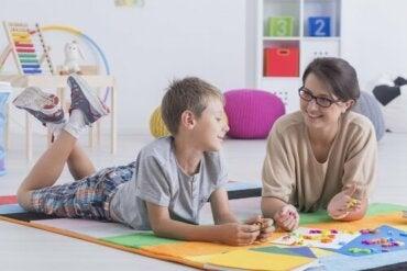 15 frågor att ställa när du intervjuar en barnflicka