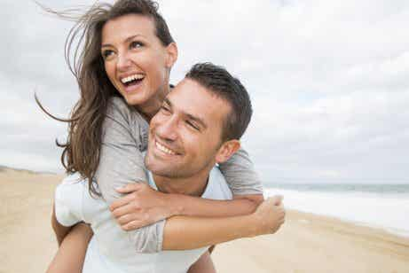 Väljer man en partner som är lik sina föräldrar?
