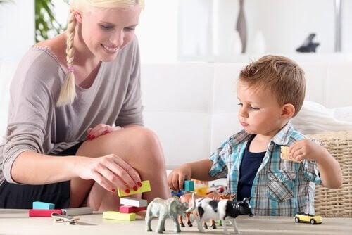 10 säkerhetsregler som dina barn bör lära sig