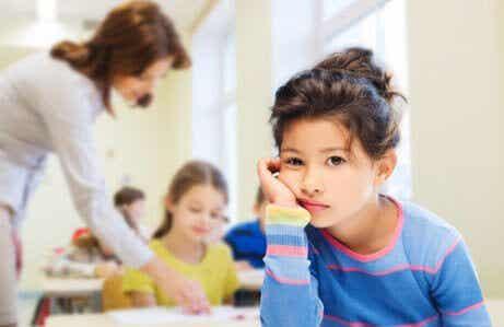 Tips för att motivera apatiska barn