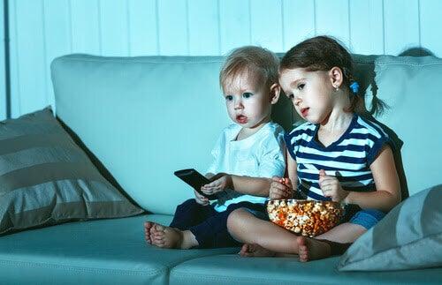 7 filmer som hjälper barn att utveckla känslomässig intelligens