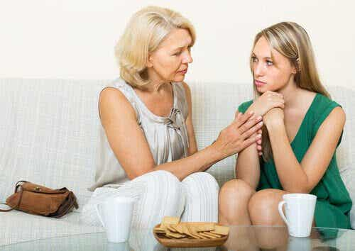 7 saker att undvika när man uppfostrar tonåringar