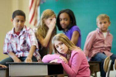 Utfrysning: Problemet med exkluderade barn