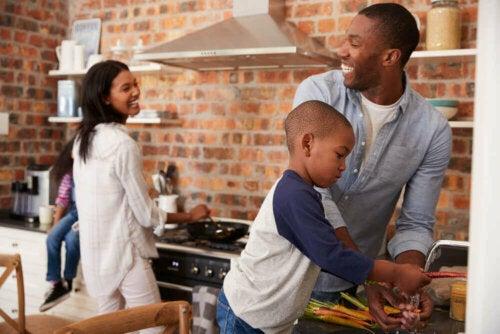 Hälsosam och billig mat under coronakrisen