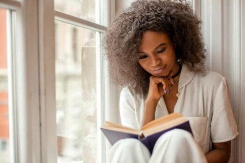 Vikten av läsning under coronakrisen