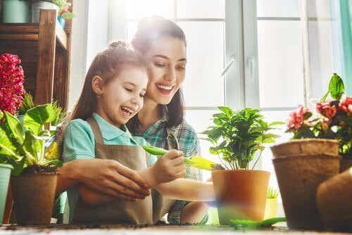 5 tips för att hjälpa dig att bli en organiserad förälder