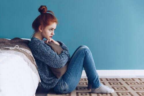 Tonåringar och karantän: Hur känns det för dem?