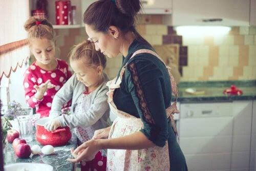 12 sätt att ha roligt med ditt barn