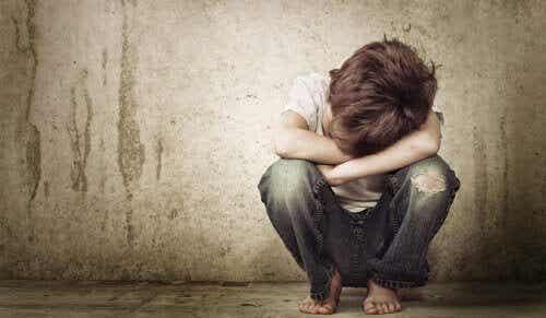 5 känslomässiga sår från barndomen som man tar med sig in i vuxen ålder