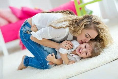 7 tips för föräldrar i millenniegenerationen