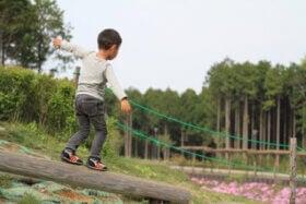 7 tips för att förbättra barns balans