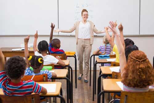 En bra lärare kan rädda ditt liv