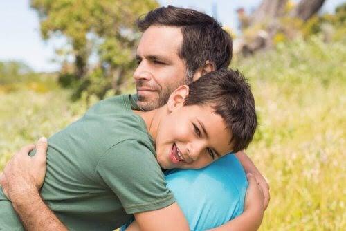 12 fraser som uppmuntrar positivt beteende hos barn