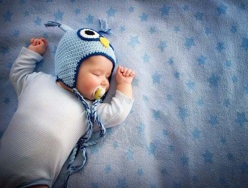 Är det möjligt att förebygga plötslig spädbarnsdöd?