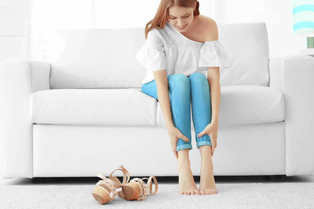Blodproppar och graviditet: En farlig kombination