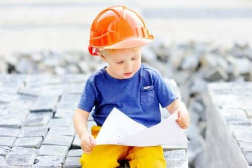 Vikten av yrkesorientering för barn