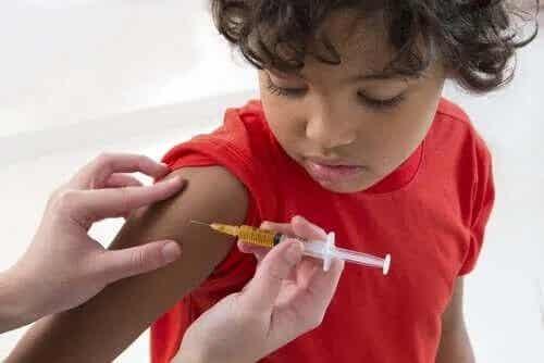 Vad händer om du inte vaccinerar ditt barn?