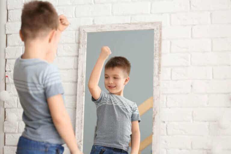 Vikten av kroppspositivitet runt våra barn