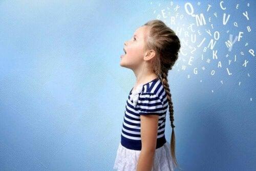 17 tips för att stimulera språk hos barn