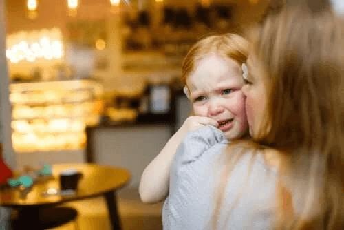 Första hjälpen på små barn - tips till föräldrar