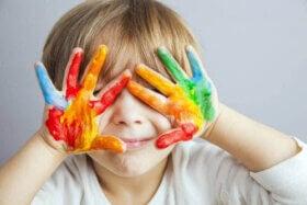 Hur man identifierar och utvecklar barns talanger