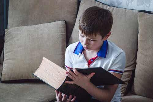 9 sätt att lära barn att hata läsning