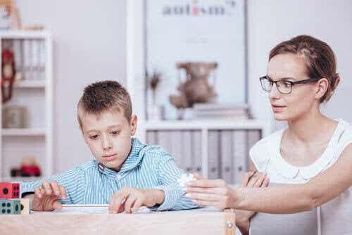 Tips för att hjälpa barn att hantera nederlag