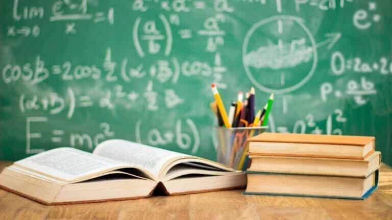 7 karaktäristiska drag hos mycket kreativa skolor
