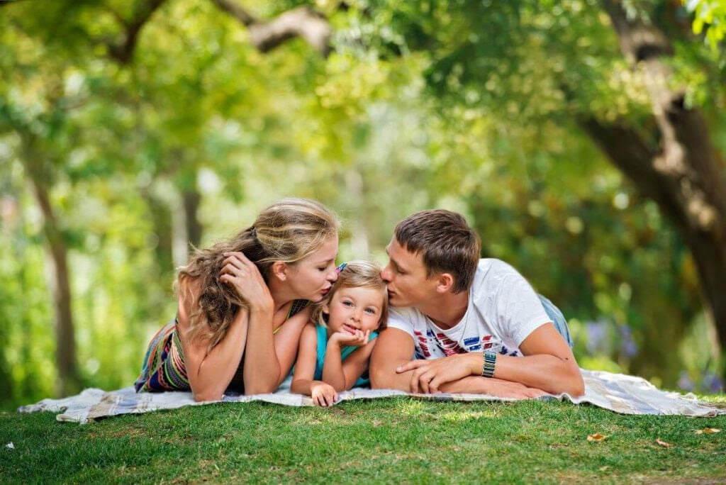 5 sätt att fira påsk med barn