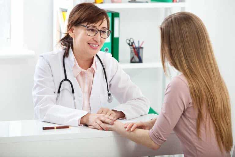 När ska du börja besöka gynekologen?
