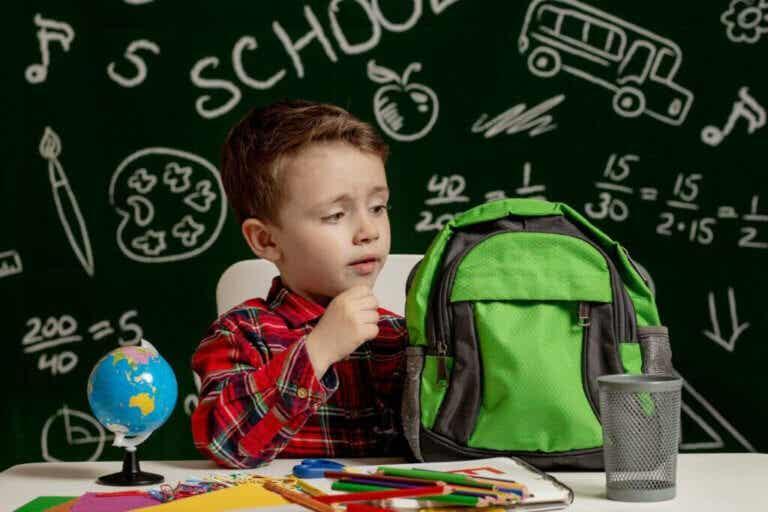 3 tips för att framgångsrikt börja skolan