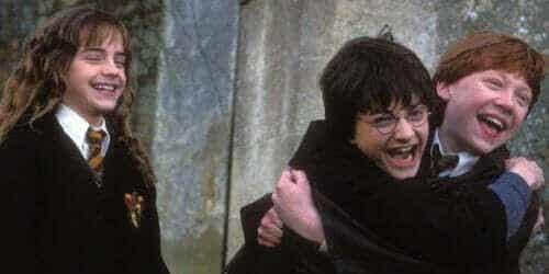 6 värdefulla livsläxor från Harry Potter